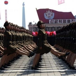 Inside the Potemkin Country: Tourism in North Korea