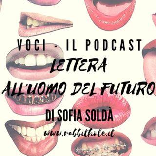 8 - Lettera all'uomo del futuro