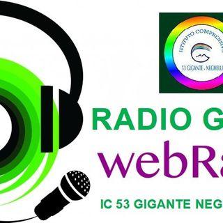 Prima puntata Radio GIGA 53