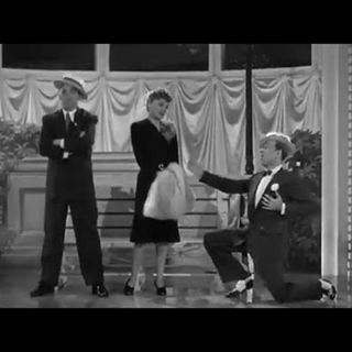 see👼#BingCrosby🚬croon' what is this💘all about? You Got Me Crying Again🚬1933podcast