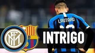 Lautaro Martinez-Barcellona: retroscena, verità e ultime di calciomercato Inter