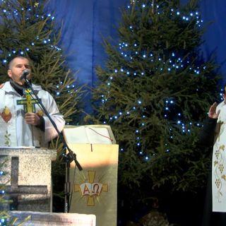 Modlitwa o uwolnienie i uzdrowienie - Spotkanie dla Młodych 11.01.2020 (6)