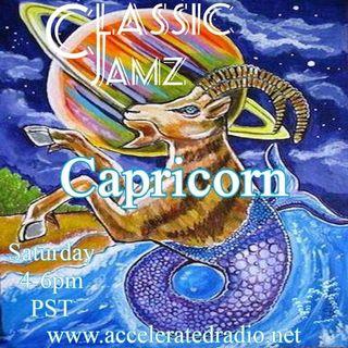 Classic Jamz *Capricorn 2021* 1/23/2021