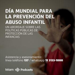 Abuso infantil: Un abordaje sobre las políticas públicas de prevención y protección