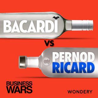 Bacardi vs Pernod Ricard | Last Call | 6