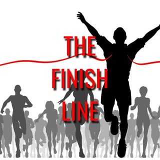 The Finish Line - Morning Manna #3177
