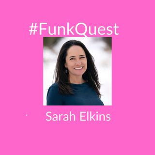 FunkQuest - Season 2 - Episode 14 - Sarah Elkins - Walkover