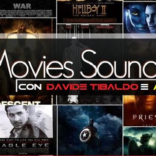MOVIES SOUNDTRAKS