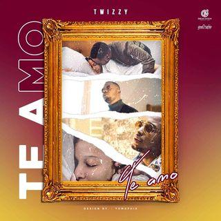 Twizzy - Te Amo (Zouk)