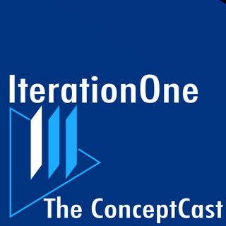 IterationOne: The ConceptCast