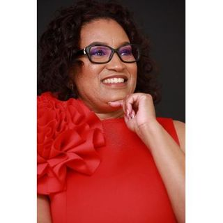 "#410 - Christian author & Life Mentor Coach, Debrayta ""Dee"" Salley"