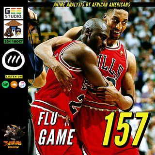 Issue #157: Flu Game