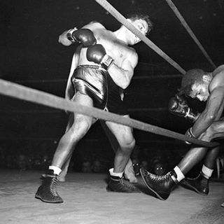 TGT Presents On This Day: February 5, 1943, Jake LaMotta beats Sugar Ray Robinson