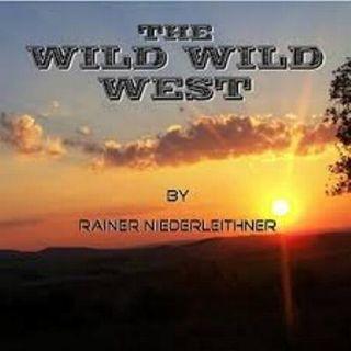 Rainer Niederleithner-The Wild Wild West Instrumental