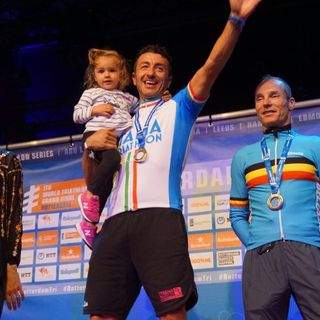 Triathlon Daddo Podcast 2017-09-19 Alfio Bulgarelli