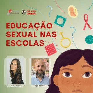 E01. Educação Sexual nas Escolas