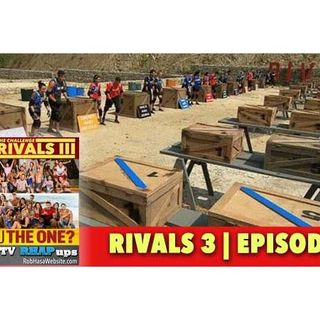 MTV Challenge | Rivals 3 Episode 6