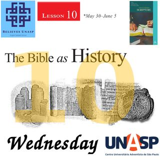 668-Sabbath School - 3.Jun Wednesday