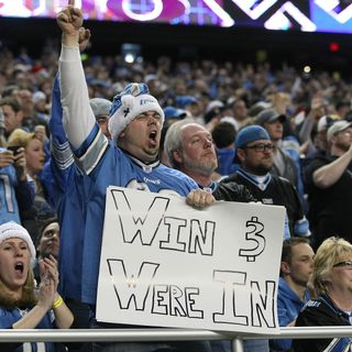 "Michigan's ""Stay at Home"" Order, Free Lions Games Last 12 Seasons, Top All-Time Board Games, & Lions Post-Free Agency Recap"