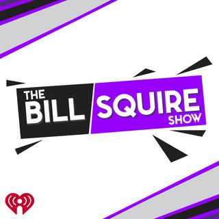 Mt. Rushmore of Weird Looking Celebs The Bill Squire Show Episode 52