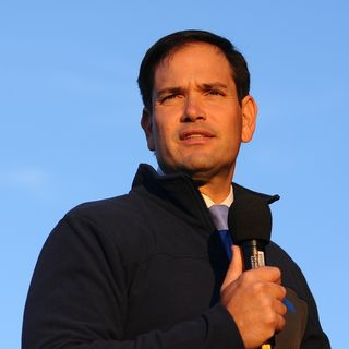 Marco Rubio Has Plans For His Future
