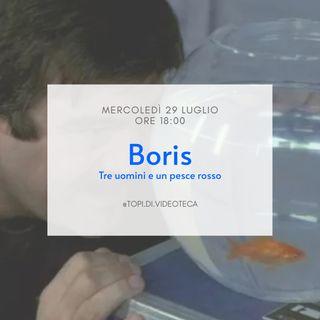 17 Boris