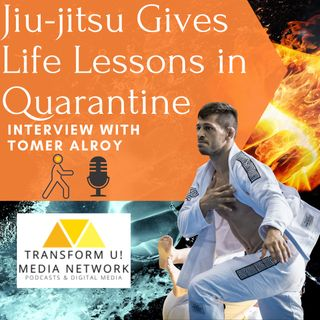 How Jiu-jitsu Training Builds Mental Toughness Gratitude and Wellness During Quarantine