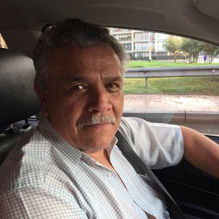 Taxista, 60 años.