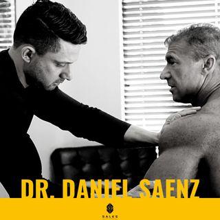 Dr. Daniel Saenz | Epic Chiropractic | #SportsRehab