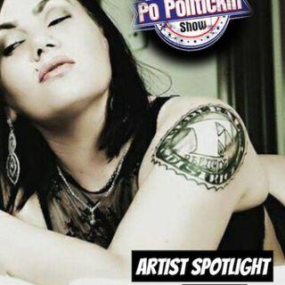 Artist Spotlight - Julz   @MuzicMind