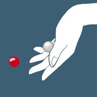 "Mario Bellettato ""Due perle"""