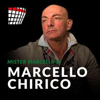 Chirico: 'Commisso alza la voce solo con la Juve, ha capito come funziona...'