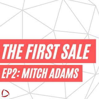 Episode 2: Mitch Adams, Redarc and the robotic manufacturers