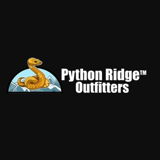 Python Ridge Outfitters Store - Shop for Camping, Hiking, Survival Items