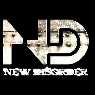 Emanuela Petroni presenta NEW DISORDER su RADIO Ciadd News nella trasmissione ROCK LOVE