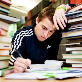 Stress-school
