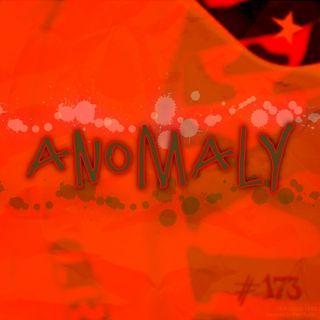 Anomaly (#173)
