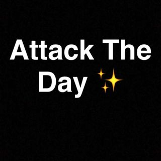 Attack The Day with SID Savion Washington Episode V