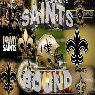 Saints Bound Podcast