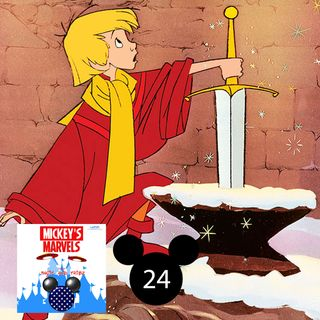 MM: 024: The Sword in the Stone