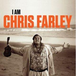 I AM CHRIS FARLEY REVIEW