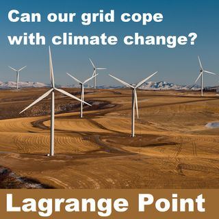Lagrange Point Episode 317 - Hydrogen fuel cells, storage, and cleaner generation
