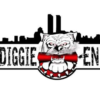 @DiggieEnt - WPIR 98.4Fm New Years Eve Party 2017 Part 1