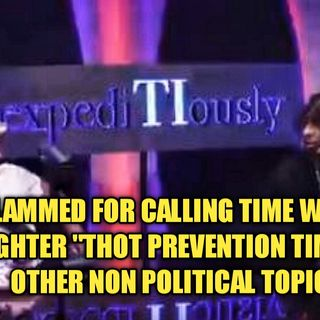 12.22 | TI Slammed For Calling Time With His Daughter THOT Prevention Hours, Rosie Perez Outs Spike Lee