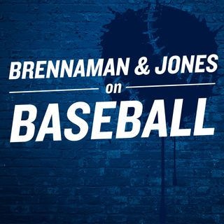 Brennaman and Jones On Baseball