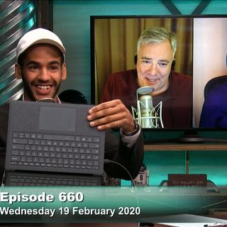 Windows Weekly 660: Outlook Uncertain