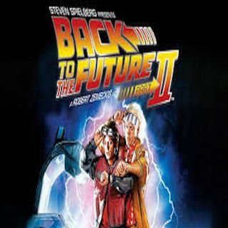 Episode 7: Back to the Future