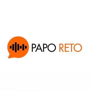 Papo Reto Entrevista - Marina Kim