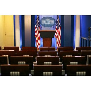 The Whitehouse Pressroom