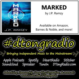Top Indie Music Artists on #dtongradio - Powered by 'Marked: Game of Deception' on Amazon